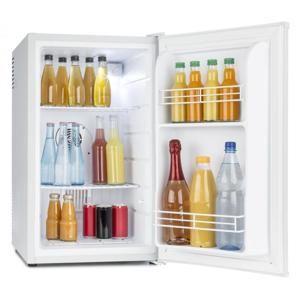 Klarstein HEA-MKS-6, Minibar, 70 litrov, biely