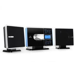 USB stereo zariadenie Auna VCP-191, MP3, CD,SD,AUX