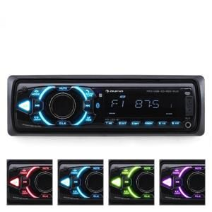 Auna MD-150 BT autorádio, MP3, USB, SD, RDS, AUX, bluetooth