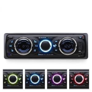 Auna MD-160 BT autorádio, MP3, USB, SD, RDS, AUX, bluetooth