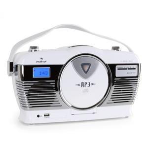 Auna RCD-70 retro rádio