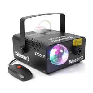 Beamz S-700-JB, dymostroj, Jelly Ball, LED
