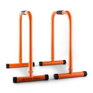 Capital Sports Orange Cross Equalizer, workout celého tela, nosnosť 180 kg