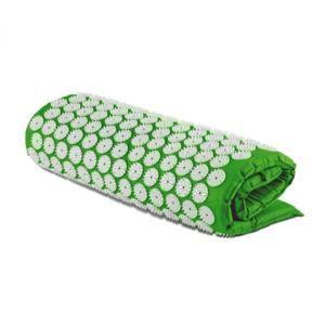 Capital Sports Repose Yantramatte, zelená, 80x50cm, akupresúrna masážna podložka