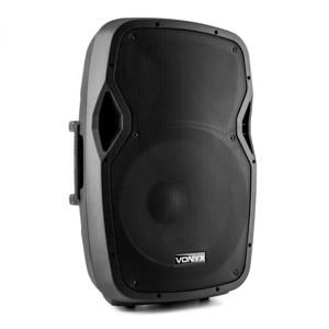 "Vonyx AP1500ABT MP3, hi-end aktívny reproduktor, 600 W, 15"", bluetooth, MIC-IN,"